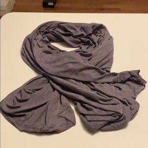 Under Armour scarf